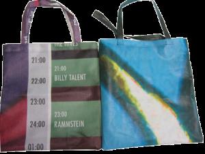 """""""Nicht irgendeine Tasche"""" – ein Stück Festival gefertigt in den Rotenburger Werken"""