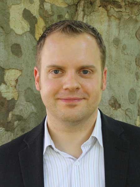 Thomas Fischer, Leiter Kreislaufwirtschaft, Deutsche Umwelthilfe