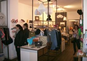 Runde Sache: Ucpycling-Fashion