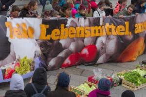 4. Internationales foodsharing Treffen @ Freizeit-und Erholungszentrum FEZ | Berlin | Berlin | Deutschland
