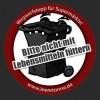 """Kampagnen-Logo """"Leeretonne.de"""""""