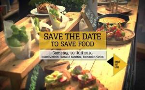 »Kein Essen für die Tonne« @ Kunstverein Familie Montez  | Frankfurt am Main | Hessen | Deutschland