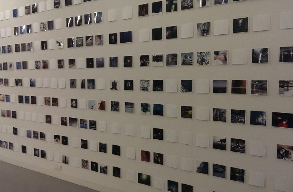 Sascha Weidner: »Galerie II«