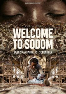 »Wellcome to sodom« @ Im Kino